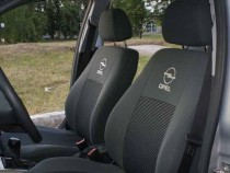 Чехлы на сидения Opel Astra G (Classic)