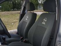Чехлы на сидения Opel Astra H