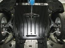 """Авто-Полигон HONDA Civic 1.8 МКПП с 2012 г.- Защита моторн. отс. категории """"St"""""""