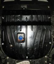 """Авто-Полигон HONDA CR-V 2,0 л 2,4 c 2012- Защита моторн. Отс. категории """"St"""""""