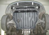 "Авто-Полигон HYUNDAI Accent (седан) c 2006г. Защита моторн. отс. категории ""St"""