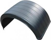 Нова-Пласт Арочные подкрылки К-650 большая круглая шт.