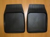 Резиновые глубокие коврики ВАЗ 2101-2107 ПЕРЕДНИИ