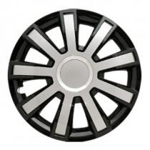 Leoplast Flash CZ/SR Колпаки для колес R15 (Комплект 4 шт.)