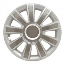 Leoplast Flash SR/GR Колпаки для колес R15 (Комплект 4 шт.)