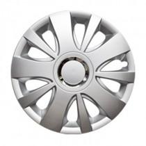Leoplast Hit Колпаки для колес R15 (Комплект 4 шт.)