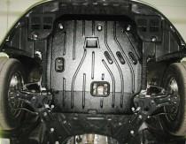 """Авто-Полигон HYUNDAI I30 1.4D;1,6 MКПП c 2012- Защита моторн. Отс. категории """"E"""""""