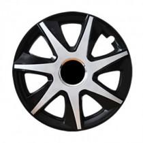 Leoplast Run CZ/SR Колпаки для колес R15 (Комплект 4 шт.)