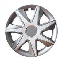 Leoplast Run GR/SR Колпаки для колес R15 (Комплект 4 шт.)