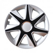 Leoplast Run SR/CZ Колпаки для колес R14 (Комплект 4 шт.)