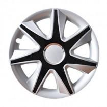 Leoplast Run SR/CZ Колпаки для колес R15 (Комплект 4 шт.)