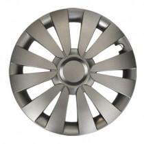 Leoplast Sky grafit Колпаки для колес R14 (Комплект 4 шт.)