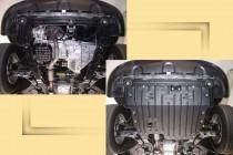 "Авто-Полигон HYUNDAI Santa Fe 2,0; 2,4; 2,0D 2000-2006г. Защита моторн. отс. категории ""St"""