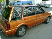 VL,Cobra Tuning Ветровики Honda Civic Wagon 1987-1994