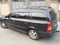 VL,Cobra Tuning Ветровики Opel Astra F Caravan 1992-1998