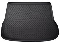 Коврики в багажное отделение  для  Audi Q5 2008 Норпласт