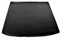 Коврики в багажное отделение для Audi Q7 2005 Норпласт