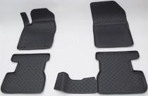 Коврики резиновые Citroen DS3