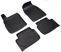 Коврики резиновые Ford EcoSport 3D