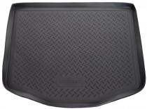 Коврики в багажное отделение для Ford C-Max 2003-2010  полиуретановые Норпласт