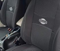 Авточехлы на сиденья Nissan X-Trail  T32  2014- Avto-Nik