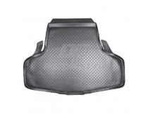 Норпласт Коврики в багажное отделение для Infiniti M 2010/ Infiniti Q70 2013 полиуретановые