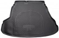 Коврики в багажное отделение для Kia Magentis 2006-2010 полиуретановые Норпласт