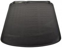 Коврики в багажное отделение для Opel Astra J (P10) (SD) (2012) (с докаткой) полиуретановые