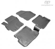 Unidec Коврики резиновые Mazda 3 2003-2009