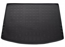 Коврик багажника для Suzuki Sx4 (2013-) Unidec