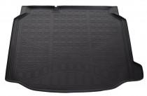 Коврики в багажное отделение для Seat Leon (5F1) (HB) (2012) (5 дв) полиуретановые Норпласт