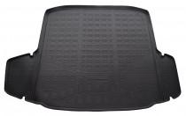 Коврик багажника для Skoda Octavia III (A7) (HB) (2013) Unidec