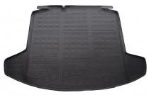 Коврик багажника для Skoda Rapid (NH) (HB) (2013)