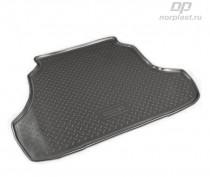 Unidec Коврик в багажник Chery Bonus (A13)/ZAZ Forza sedan