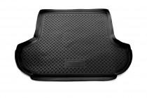 Коврик в багажник Citroen С-Crosser без сабвуфера