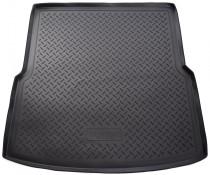 Коврик багажника для Toyota Avensis (T27) (WAG) (2009)