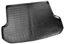 Коврик в багажник Lexus RX 2015-