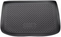 Коврик в багажник Mercedes-Benz A-Class W169 Unidec
