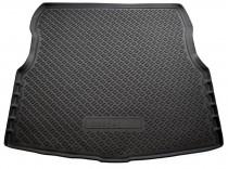 Коврик в багажник Nissan Almera 2012- Unidec