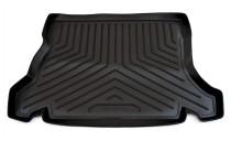 Unidec Коврик в багажник Opel Astra F sedan резино-пластиковый