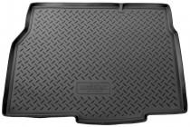 Коврик в багажник Opel Astra H hatchback