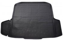 Коврик в багажник Skoda Octavia A7 combi Unidec