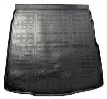 Коврик в багажник VW Passat B8