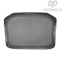 Unidec Коврик в багажник VW Polo 2002-2009 hatchback