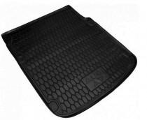 Полиуретановый коврик багажника Audi A7 Sportback 2010-