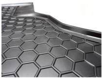 GAvto Полиуретановый коврик багажника Chery Arrizo 7