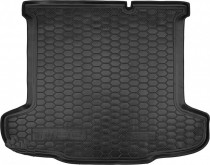 Полиуретановый коврик багажника Fiat Tipo (2015-) седан