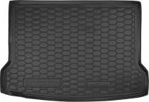 Полиуретановый коврик багажника Mercedes-Benz GLA-class X156  AvtoGumm