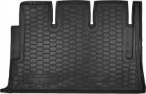 Полиуретановый коврик багажника Mercedes-Benz Viano  AvtoGumm