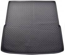 Коврик в багажник Volkswagen Passat B7 (Var) (2011) Норпласт